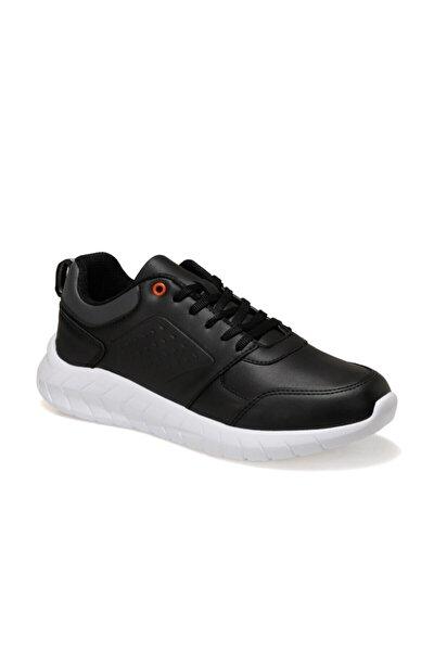 BRADLEY Siyah Erkek Koşu Ayakkabısı 100576796