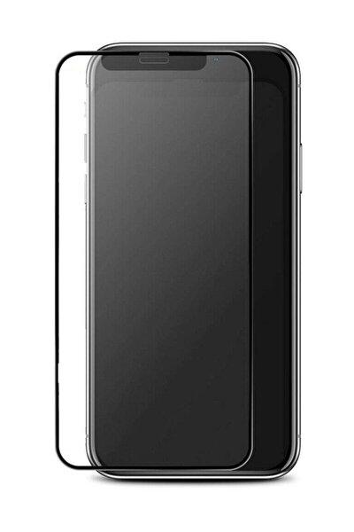 Iphone 11 (6.1 Inç) Mat Ekran Koruyucu Cam 5d Parmak Izi Bırakmaz
