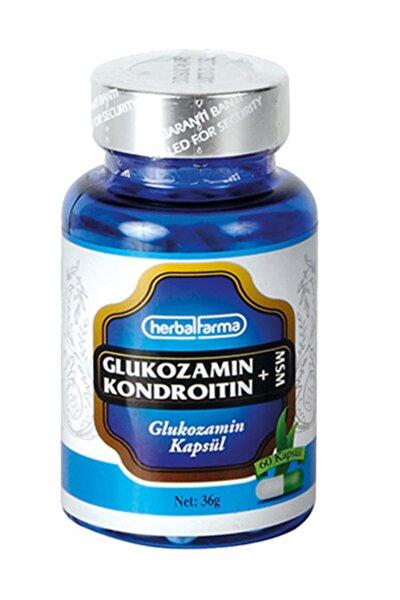 Glukozamin & Msm & Boswellia Kapsül 60 Kapsül