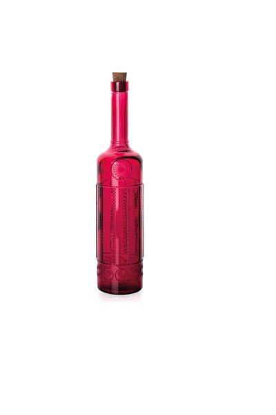 Botella Toscana Yağ Şişesi 700 Cc Kırmızı