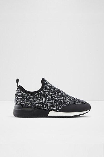 Cılıvıel - Siyah Kadın Sneaker