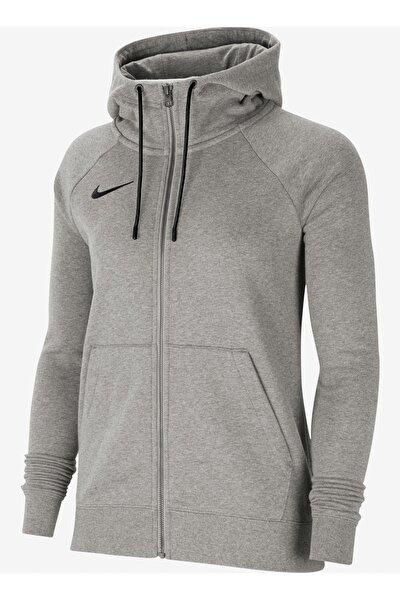 Kadın Spor Sweatshirt - Dry Park 20 - CW6955-063