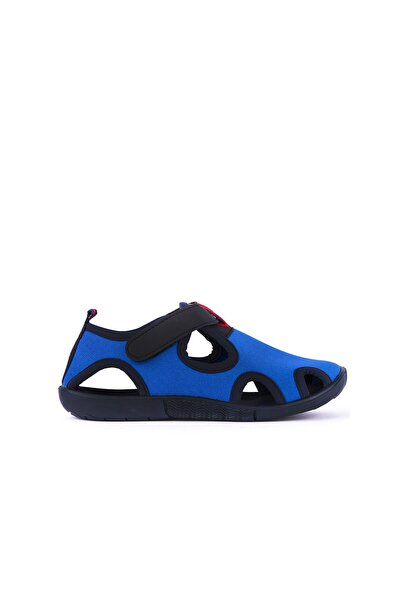 UNNI Çocuk Sandalet Saks Mavi SA10LF054