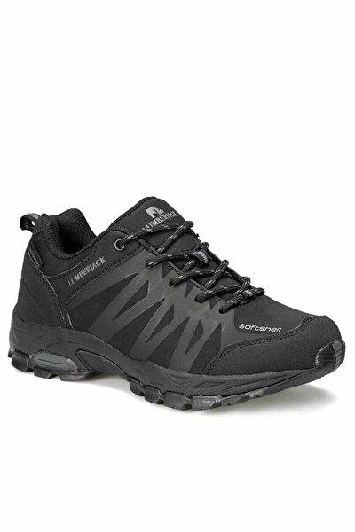 Andor Wmn 9pr Siyah Kadın Outdoor Ayakkabı Su Geçirmez
