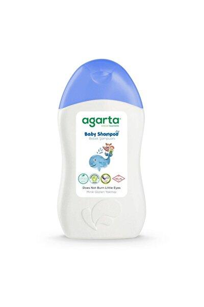 Bebek Şampuan %100 Bitkisel