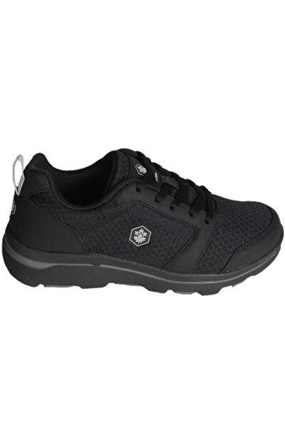 Kadın Siyah 100587234 Punto Wmn Günlük Spor Ayakkabı