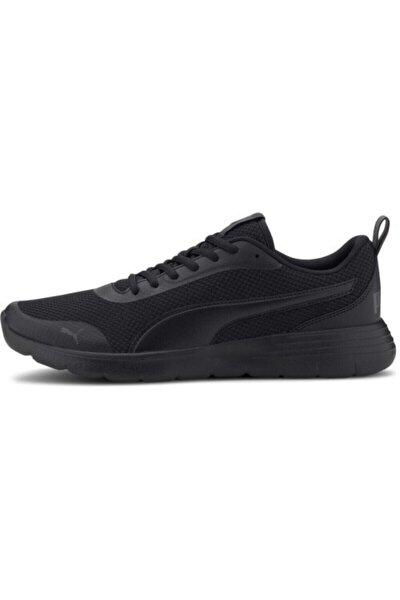 FLEX RENEW Siyah Kadın Sneaker Ayakkabı 101119262