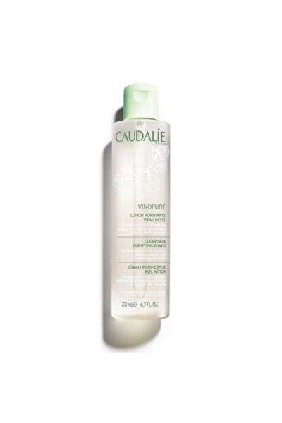 Kızarıklık Karşıtı Arındırıcı Tonik - Vinopure Clear Skin Purifying Toner 200 ml 3522930002505