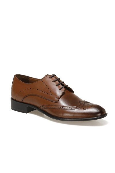 1776-3 1FX Taba Erkek Klasik Ayakkabı 101015107