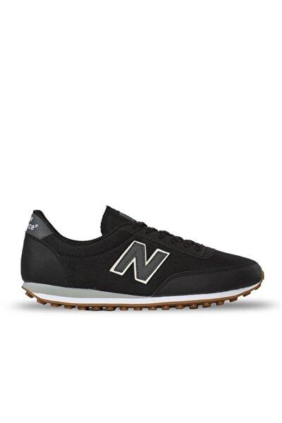 Erkek Siyah Spor Ayakkabı U410bnp V2
