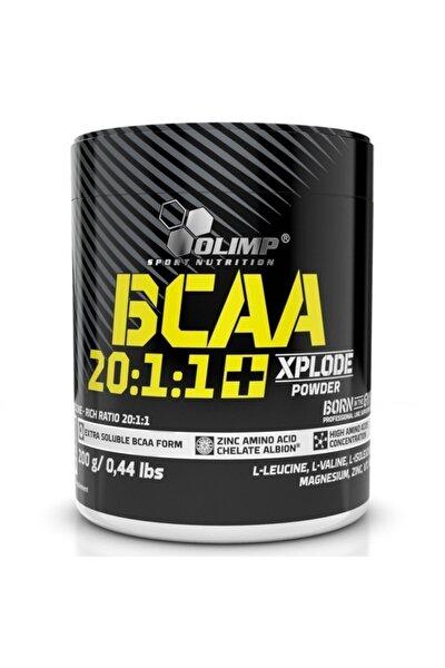 Bcaa 20:1:1 Xplode Powder 200 gr