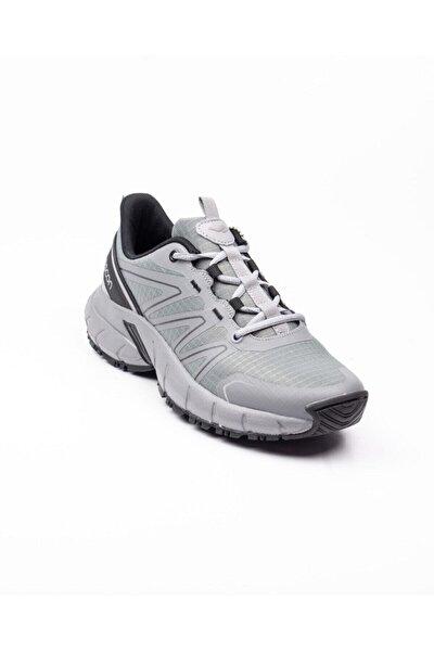 Easystep Drıft Gri Anatomik (40-45) Erkek Spor Ayakkabı