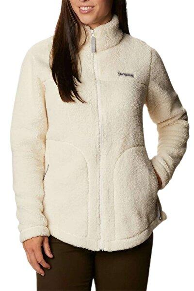 Xl0967 West Bend™ Full Zip Kadın Polar