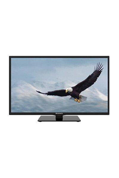 """ST-3230 32"""" 81 Ekran Uydu Alıcılı Full HD LED TV"""