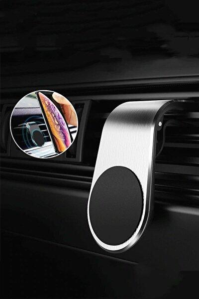 Araba Manyetik Araç Içi Telefon Tutucu Otomobil Aparat Mıknatıslı Tutacak