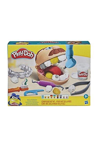 Play-Doh Dişçi Seti