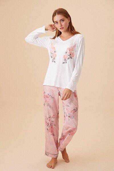 Aria Pijama Takımı