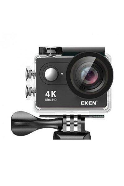 H9 Aksiyon Kamera Hd 4k Kumandasız