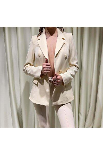 Alise Kadın Blazer Ceket