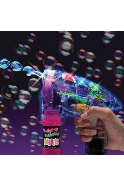 Köpük Tabancası - Baloncuk Tabancası - Bubble Gun