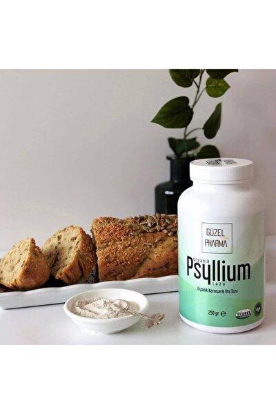 Organik Karnıyarık Otu Tohumu Toz -plantago Psyllium 250g