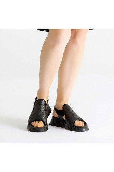 Kadın Vegan Sandalet Sandalet 783 1992 Bn Sndlt Y21