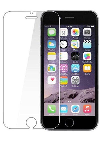Iphone 6 / 6s Uyumlu Kırılmaz Cam Ekran Koruyucu