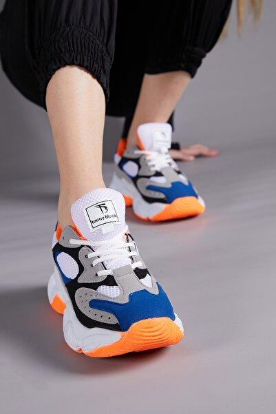 Bayan Spor Ayakkabı Buz Sax Tb284