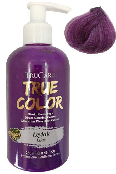 Truecolor Vegan Saç Boyası Leylak 250 ml