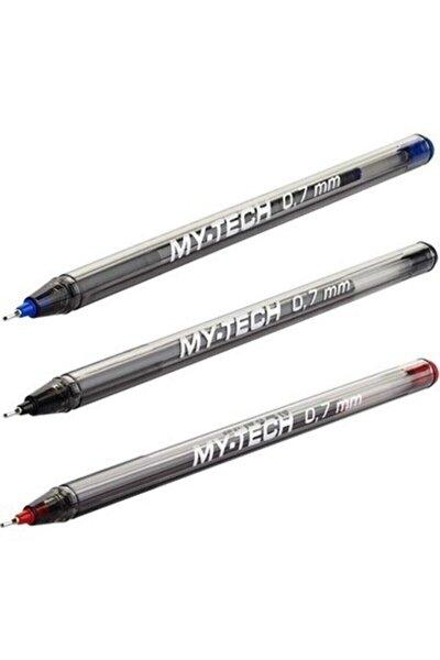 My-tech Tükenmez Kalem 0.7 Mm 3 Lü Set Tk.k