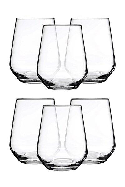 Allegra Su Bardağı 6'lı 41536