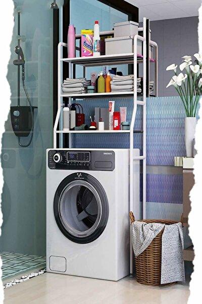 Çamaşır Makine Üstü
