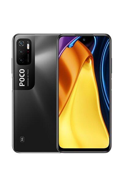 M3 Pro 5G 4GB + 64GB Siyah Cep Telefonu (Xiaomi Türkiye Garantili)