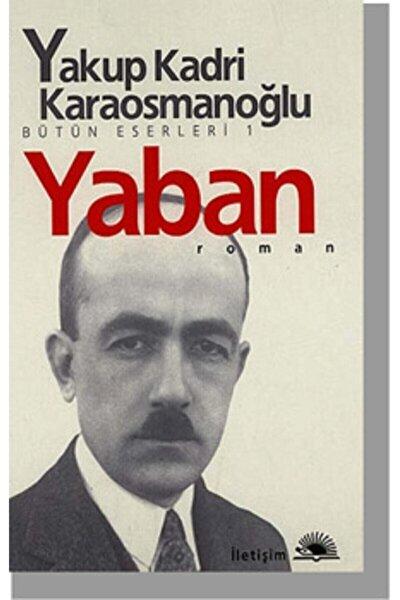Yaban - Yakup Kadri Karaosmanoğlu -