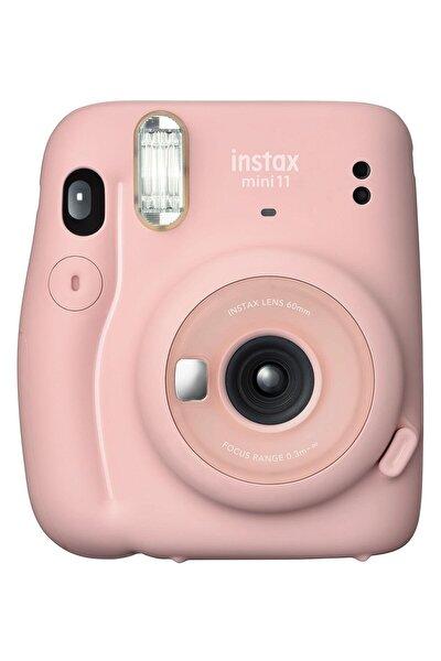 Instax Mini 11 Fotoğraf Makinesi Pembe