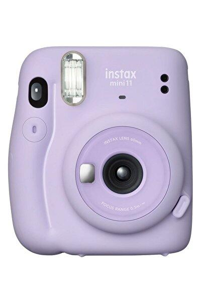Instax Mini 11 Lila Fotoğraf Makinesi