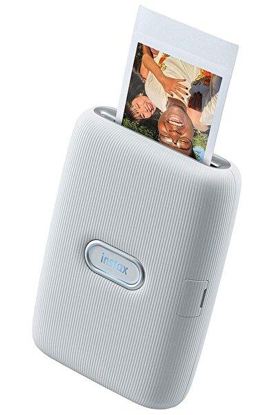 Instax Mini Link Beyaz Akıllı Telefon Yazıcısı