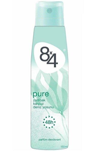 Deo 150 ml Pure Parfüm