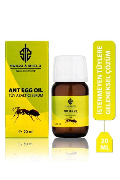 Karınca Yumurtası Yağı