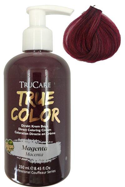 Vegan Saç Boyası Magenta 250 Ml