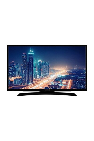 "39TEC600 39"" 99 Ekran Uydu Alıcılı HD Ready LED TV"