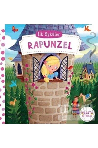 Hareketli Kitaplar Ilk Öyküler Rapunzel Ciltli