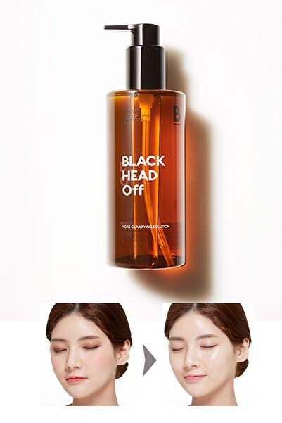 Siyah Nokta Karşıtı Makyaj Temizleme Yağı 305ml Super Off Cleansing Oil (Blackhead Off)