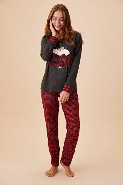 Cosy Pijama Takımı