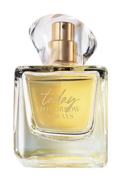 TTA Today Edp 50 ml Kadın Parfümü 8681298901082