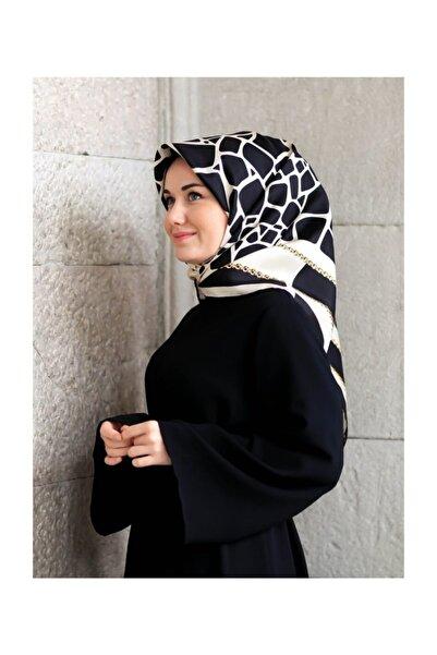 Kadın  Twill Ipek Eşarp