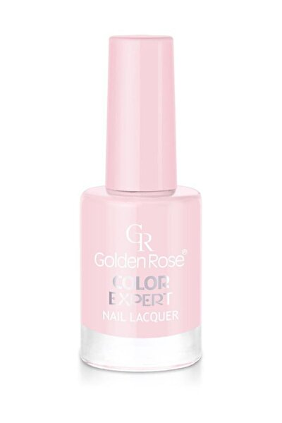 Oje - Color Expert Nail Lacquer No: 04 8691190703042