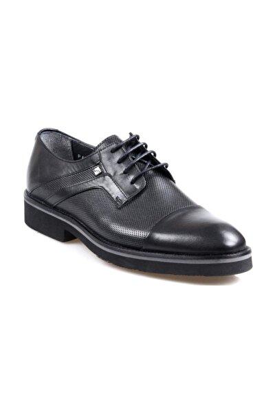 Siyah Erkek Ayakkabı 9087