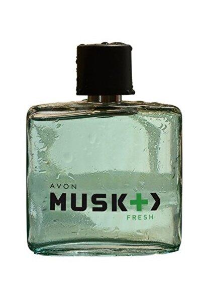 Musk Fresh Edt 75ml Erkek Parfüm