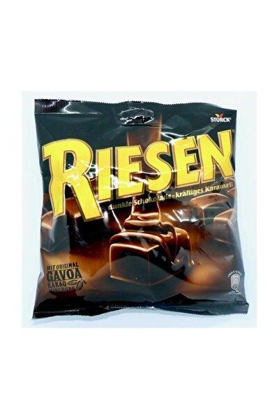 Rıesen Dunkle Schokolade - Kröftiges Karamell 231 gr